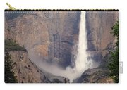 Yosemite Falls Vertical Carry-all Pouch