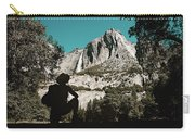 Yosemite Hiker Carry-all Pouch