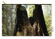 Yosemite Mighty Tunnel Tree Carry-all Pouch
