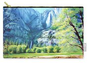 Yosemite Park Carry-all Pouch