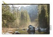 Yosemite Spring Carry-all Pouch