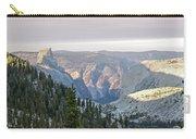 Yosemite Sunrise II Carry-all Pouch