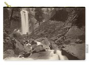 Yosemite: Vernal Fall Carry-all Pouch
