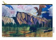 Yosemite Wildlife Carry-all Pouch