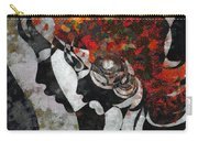 You Are The Only One 3 Carry-all Pouch by Angelina Vick