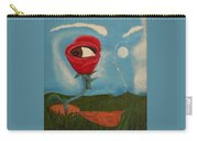 You Are The Sun Carry-all Pouch