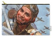 You Buy 'em We'll Fly 'em Carry-all Pouch by War Is Hell Store