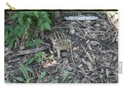 You There - Ground Squirrel Carry-all Pouch