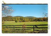 Young And Swain Road, Gilford N H Carry-all Pouch