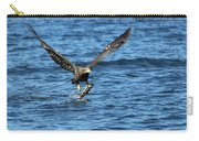 Young Bald Eagle II Carry-all Pouch