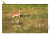 Young Deer Carry-all Pouch