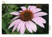 Young Echinacea Bloom Carry-all Pouch