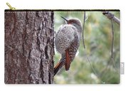 Young Flicker Carry-all Pouch