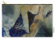 Young Girl 5689474 Carry-all Pouch