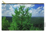 Young Pine Carry-all Pouch