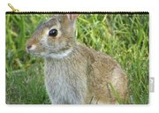 Young Rabbit Carry-all Pouch