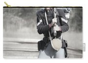 Young Soldier II Carry-all Pouch