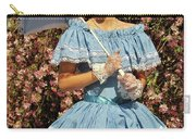 Young Southern Belle Carry-all Pouch