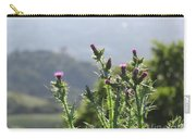 Young Thistles Carry-all Pouch