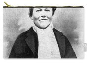 Young Thomas Edison, 1861 Carry-all Pouch