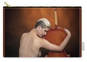 Young Woman Nude 1729.191 Carry-all Pouch