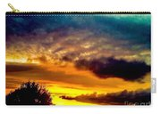 Your Are The Sunshine Of My Life Carry-all Pouch