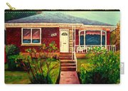 Your Home Commission Me Carry-all Pouch