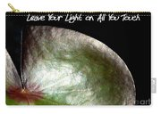 Your Light Carry-all Pouch