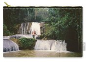 Ys Falls Jamaica Carry-all Pouch
