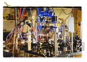 Ytterbium Lattice Atomic Clock Carry-all Pouch