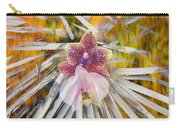 Yucca Dreaming Of Orchids Carry-all Pouch
