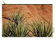 Yucca Family Carry-all Pouch