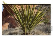 Yucca Four Carry-all Pouch
