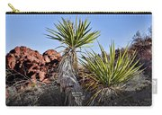 Yucca Pair Carry-all Pouch