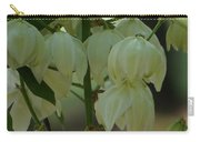 Yucca Plant Carry-all Pouch