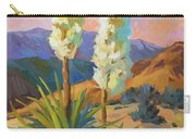 Yuccas Carry-all Pouch