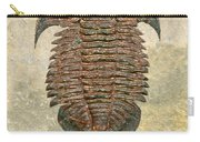 Yuepingia Fossil Trilobite Carry-all Pouch