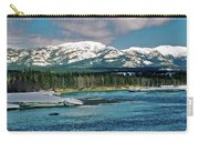 Yukon River Carry-all Pouch