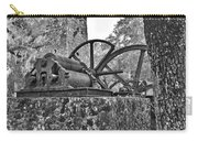 Yulee Sugar Mill Ruins Hrd Carry-all Pouch
