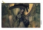 A Witch's Soul Does Never Die Carry-all Pouch