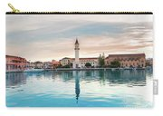 Zaante Town, Zakinthos Carry-all Pouch