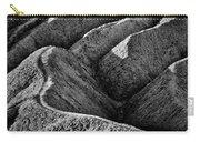 Zabriskie Point Badlands - Death Valley Carry-all Pouch