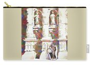 Zacatecas Cathedral Carry-all Pouch