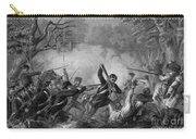 Zachary Taylor , 1784-1850 Carry-all Pouch