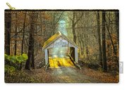 Zacke Cox Covered Bridge Carry-all Pouch