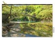 Zagora Bridge Carry-all Pouch