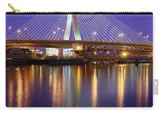 Zakim At Twilight II Carry-all Pouch