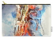 Zakk Wylde - Watercolor 09 Carry-all Pouch