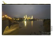 Zaragoza Nights  Carry-all Pouch