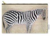 Zebra, C1620 Carry-all Pouch